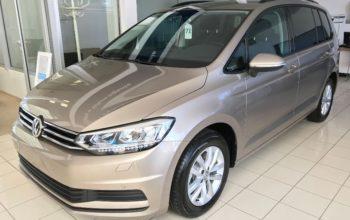 Volkswagen Touran COMFORTLINE 1.4 TSI 150KM