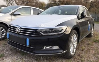 Volkswagen Passat Highline 2.0TDI 150KM DSG skóry