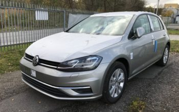Volkswagen Golf TRENDLINE 1.6 TDI 115KM