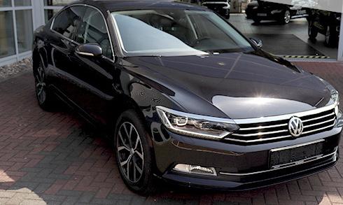 Volkswagen Passat 2.0 TDI 150KM DSG Rabat 33 000 zł !!!